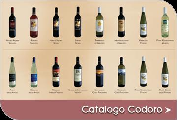 Catalogo Codoro